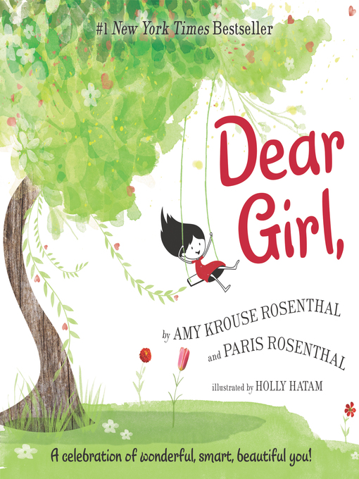 Title details for Dear Girl by Amy Krouse Rosenthal - Wait list