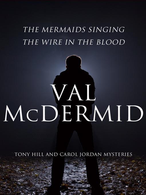 Title details for Val McDermid 2-Book Bundle by Val McDermid - Wait list