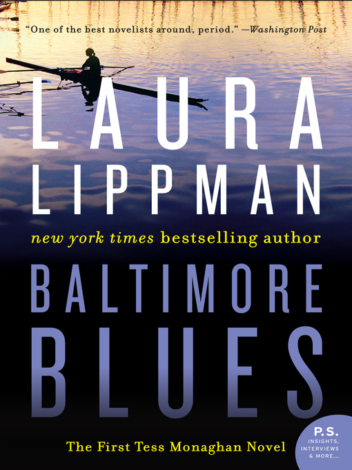 Title details for Baltimore Blues by Laura Lippman - Available