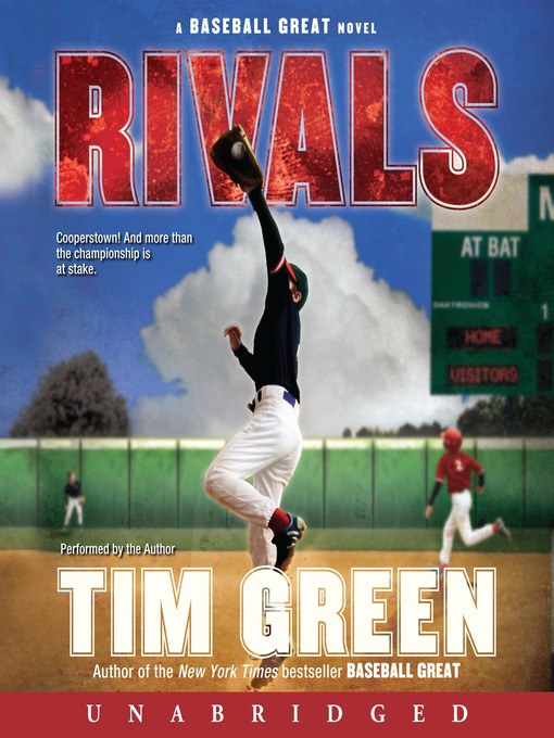 Title details for Rivals by Tim Green - Available