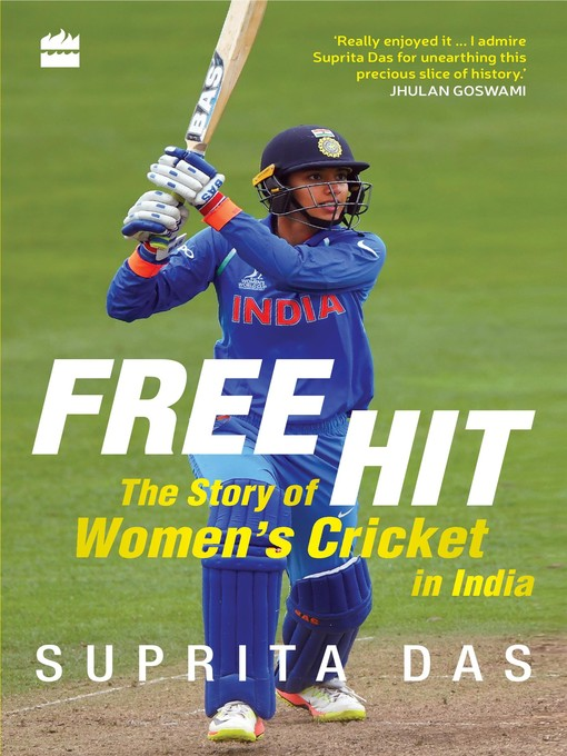 Title details for Free Hit by Suprita Das - Available