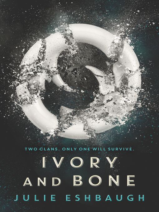 Cover of Ivory and Bone