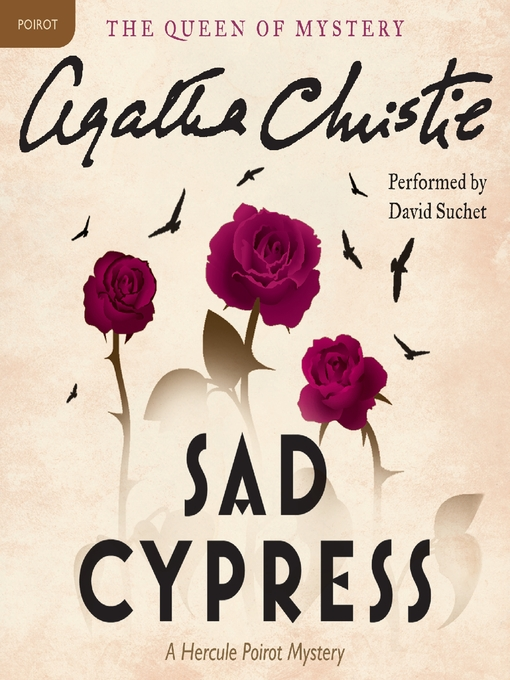 sad cypress agatha christie pdf