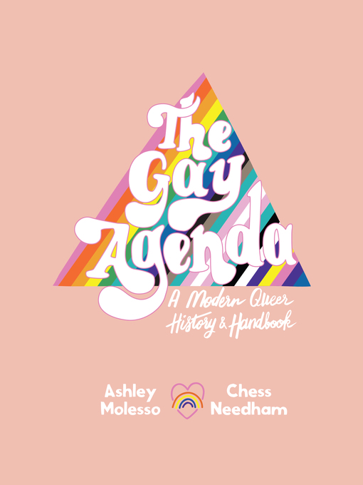 Title details for The Gay Agenda by Ashley Molesso - Available