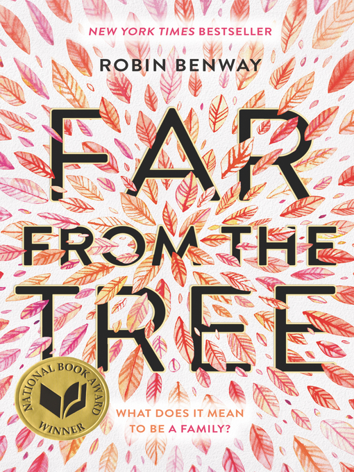 Title details for Far from the Tree by Robin Benway - Wait list