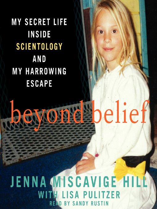 Title details for Beyond Belief by Jenna Miscavige Hill - Available