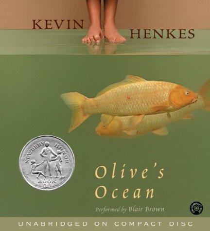 Title details for Olive's Ocean by Kevin Henkes - Available