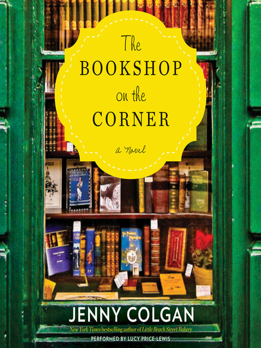 Image result for the bookshop on the corner book