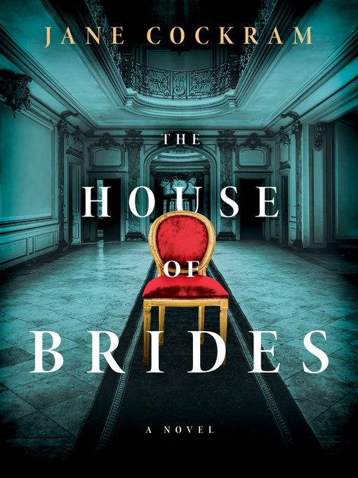 Title details for The House of Brides by Jane Cockram - Wait list