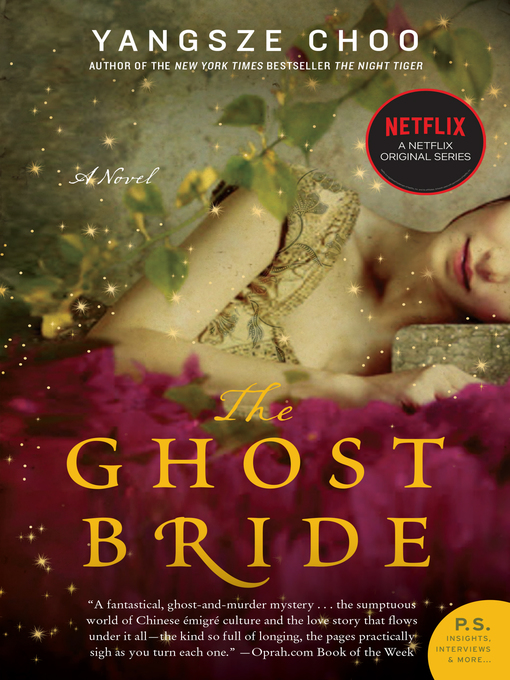 Title details for The Ghost Bride by Yangsze Choo - Available