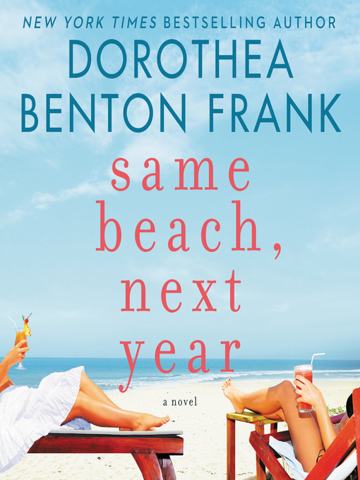 Title details for Same Beach, Next Year by Dorothea Benton Frank - Available