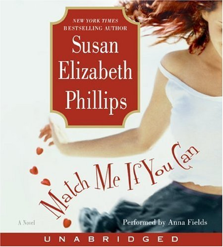 Title details for Match Me If You Can by Susan Elizabeth Phillips - Available