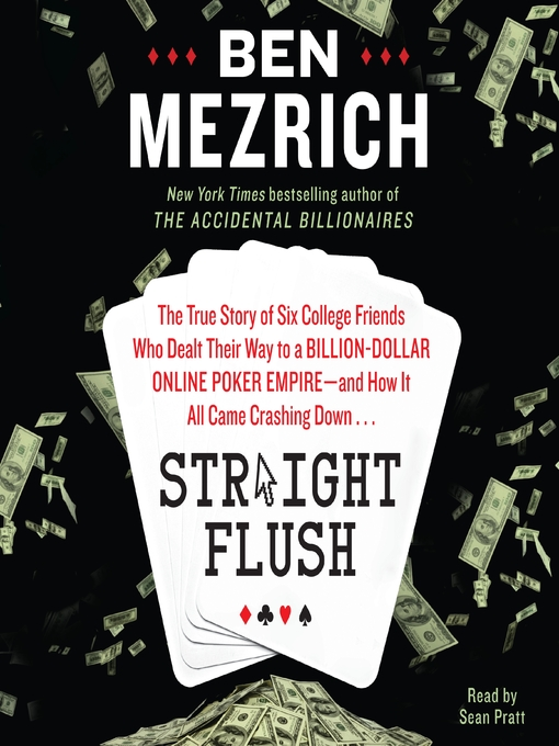 Title details for Straight Flush by Ben Mezrich - Available