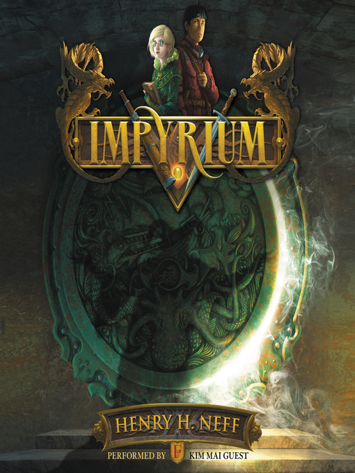 Cover of Impyrium