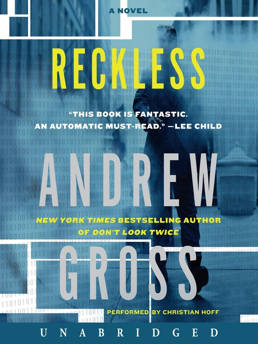 Title details for Reckless by Andrew Gross - Available