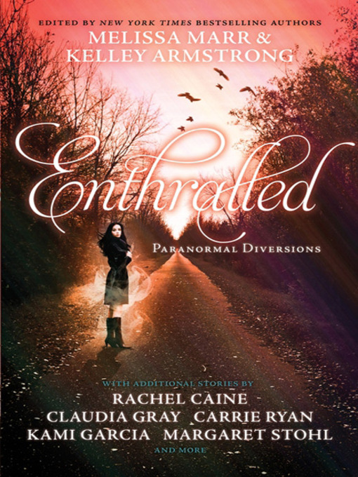 Cover of Enthralled