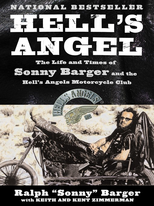 Title details for Hell's Angel by Sonny Barger - Available
