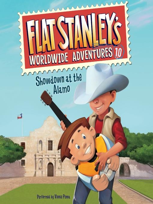 Showdown At The Alamo