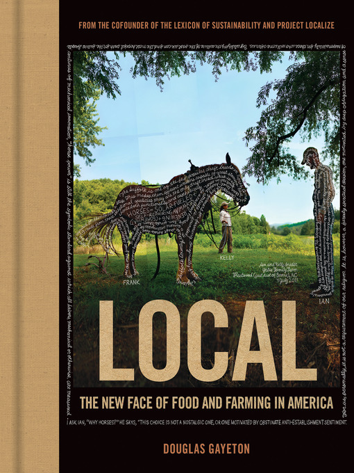 Title details for Local by Douglas Gayeton - Available