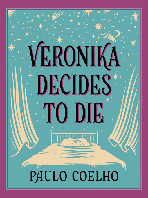 Title details for Veronika Decides to Die by Paulo Coelho - Available