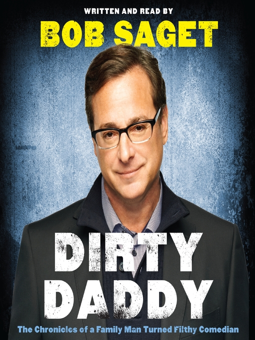 Cover image for Dirty Daddy