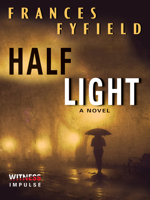 Cover of Half Light
