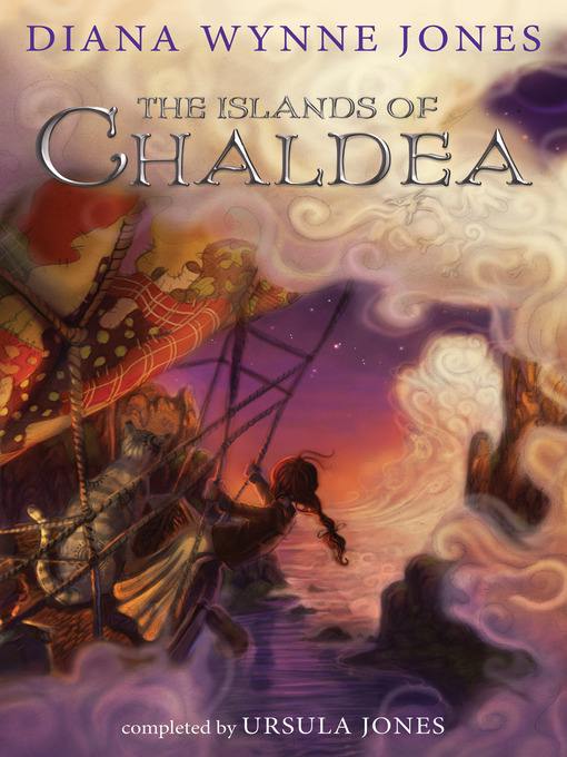 Title details for The Islands of Chaldea by Diana Wynne Jones - Available