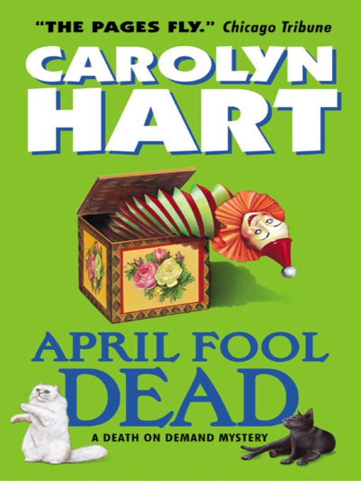 Title details for April Fool Dead by Carolyn Hart - Available