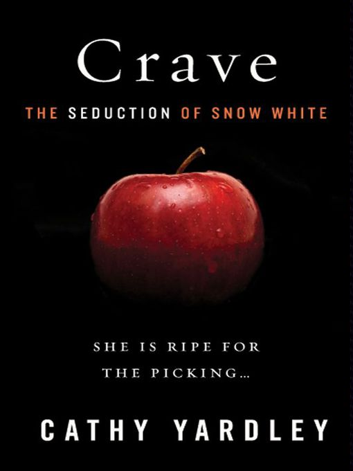 Title details for Crave by Cathy Yardley - Wait list