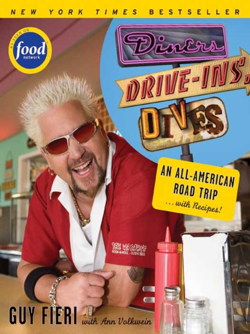 Title details for Diners, Drive-ins and Dives by Guy Fieri - Available
