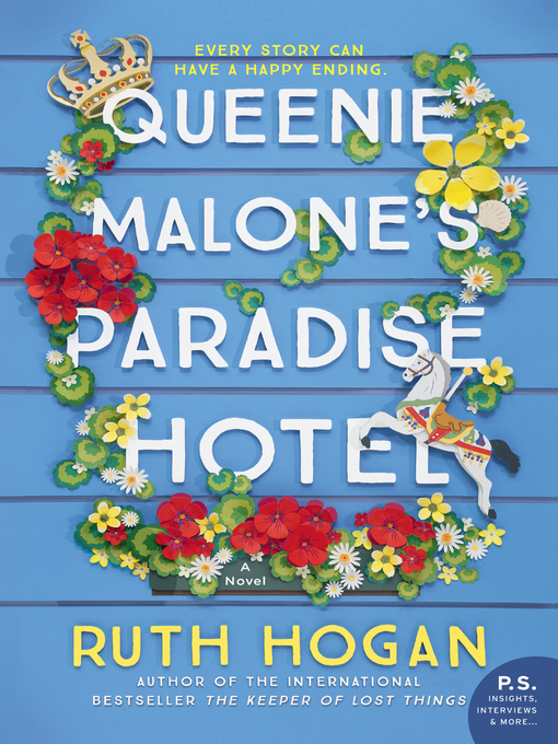 Title details for Queenie Malone's Paradise Hotel by Ruth Hogan - Available