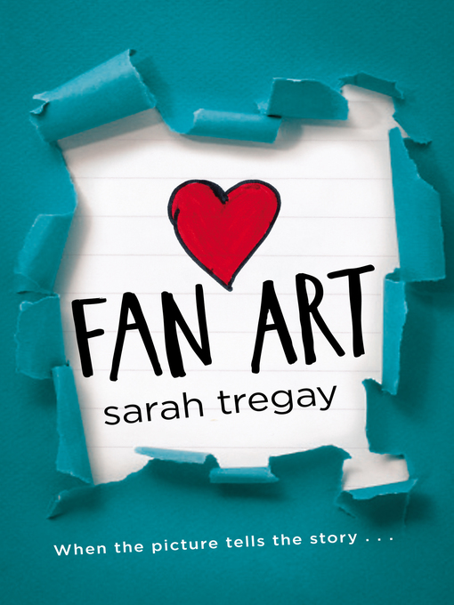 Title details for Fan Art by Sarah Tregay - Available