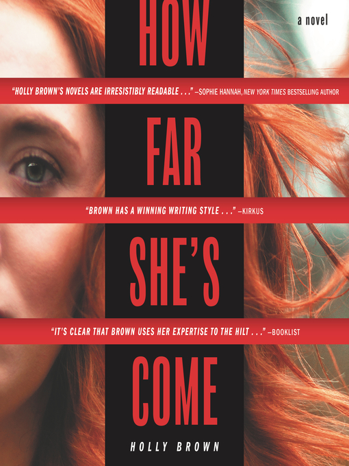 Title details for How Far She's Come by Holly Brown - Wait list