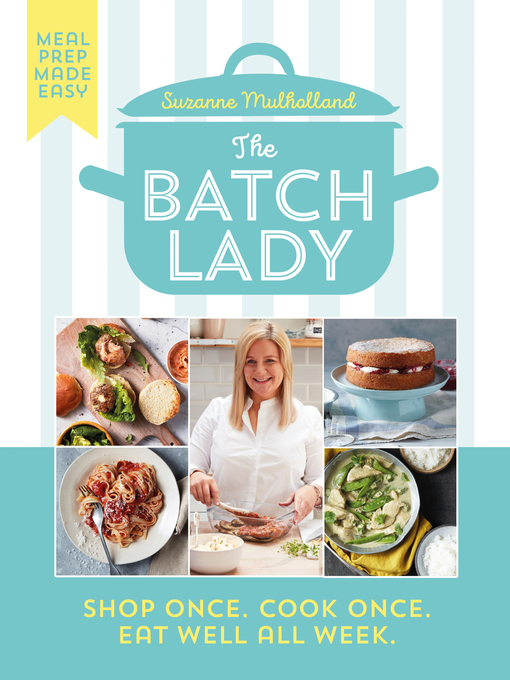 Image: The Batch Lady