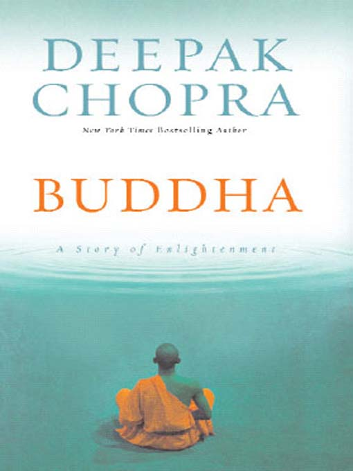 Title details for Buddha by Deepak Chopra - Available