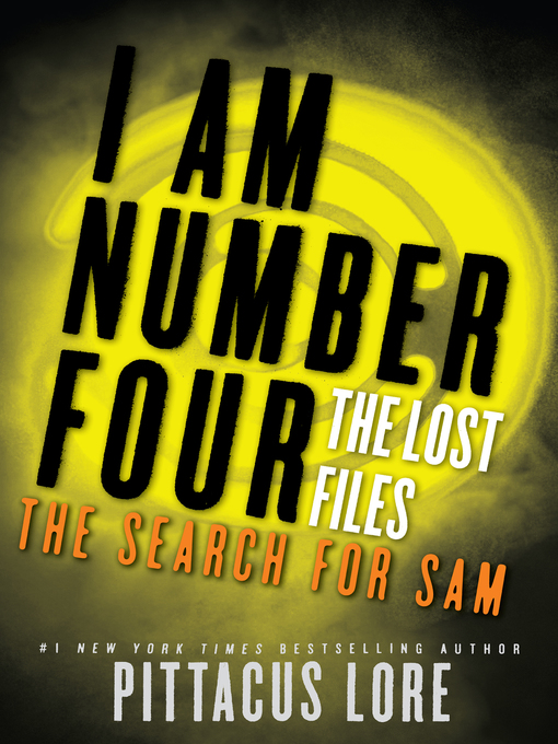 Title details for The Search for Sam by Pittacus Lore - Wait list