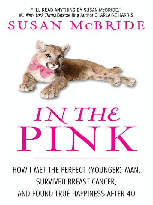 Title details for In the Pink by Susan McBride - Available