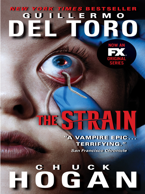 Title details for The Strain by Guillermo Del Toro - Available