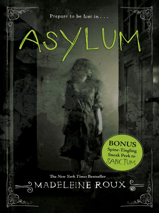 Title details for Asylum by Madeleine Roux - Wait list