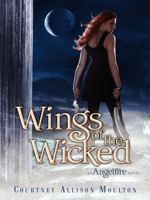 Cover image for Wings of the Wicked