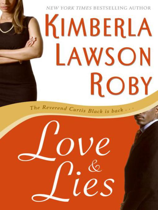 Title details for Love and Lies by Kimberla Lawson Roby - Available