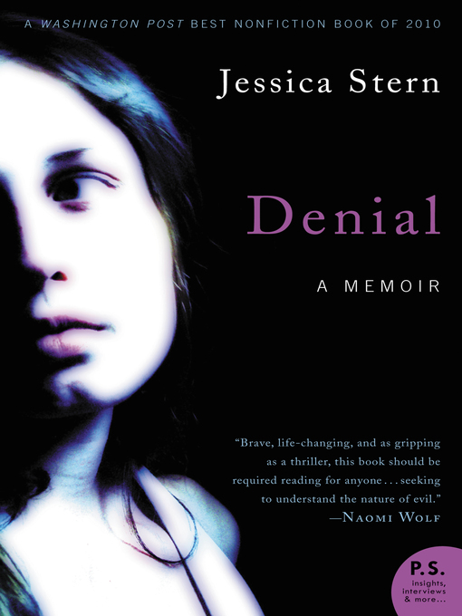 Title details for Denial by Jessica Stern - Available