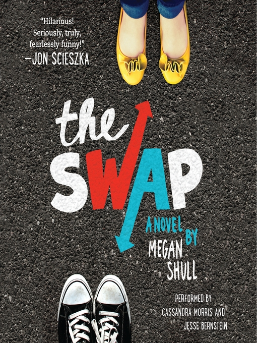 Title details for The Swap by Megan Shull - Wait list
