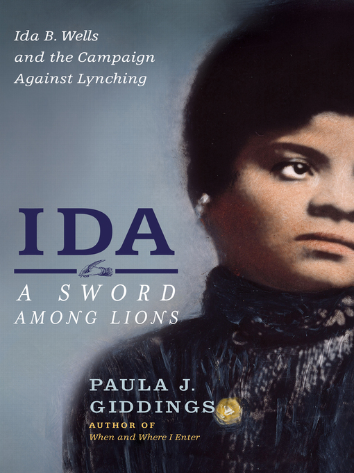 Title details for Ida by Paula J. Giddings - Available