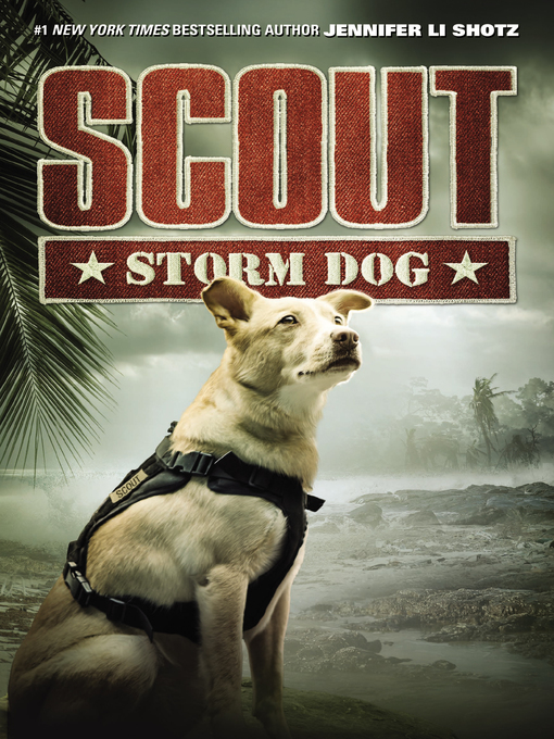 Title details for Storm Dog by Jennifer Li Shotz - Available