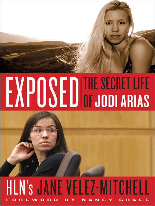 Title details for Exposed by Jane Velez-Mitchell - Wait list