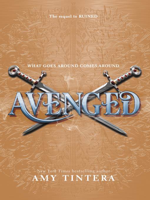 Cover image for Avenged