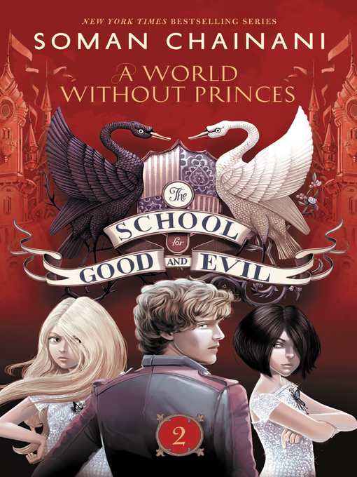 Cover image for A World Without Princes