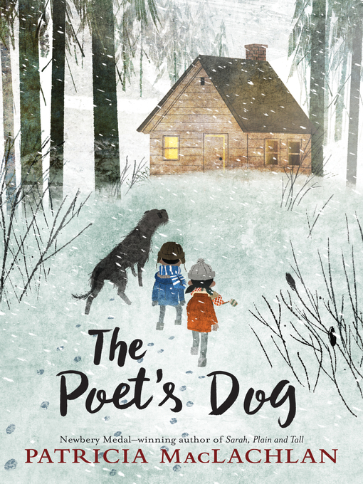 Cover of The Poet's Dog
