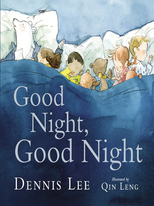 Cover of Good Night, Good Night